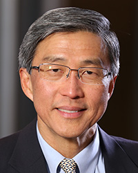David Chan-Chief Technology Officer