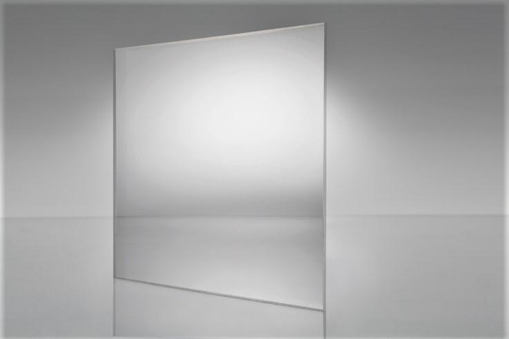 Lámina transparente