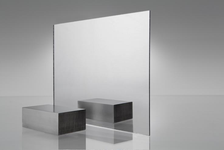 Clear Mirror