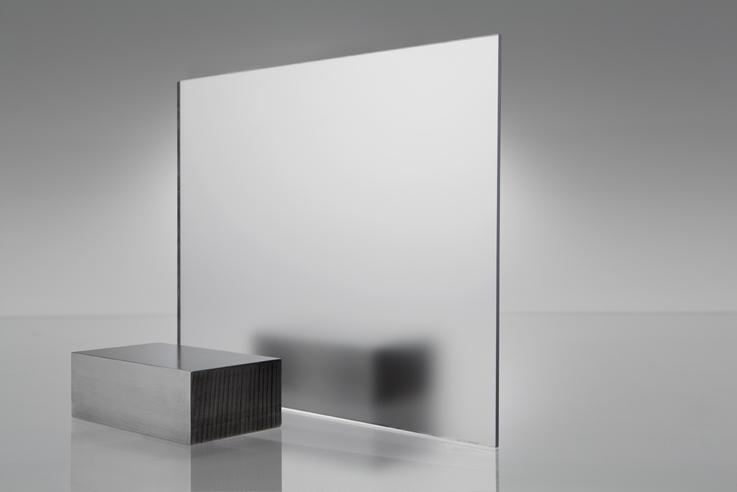 Mirror Non-Glare