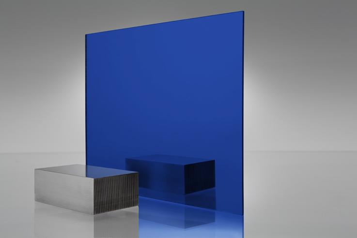2424 Blue Mirror