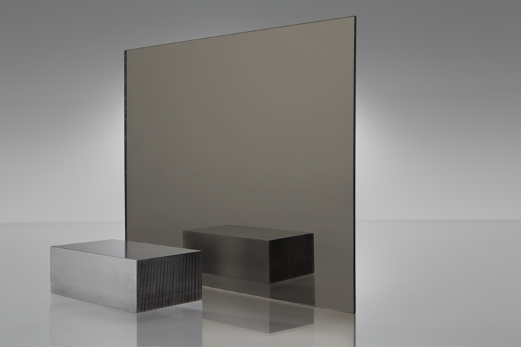 2404 Bronze Mirror