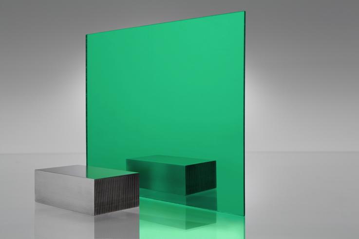 2414 Green Mirror