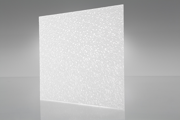 Optix Acrylic Lighting Panels White