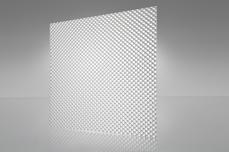 Duralens Premium Grade Acrylic Lighting Panels