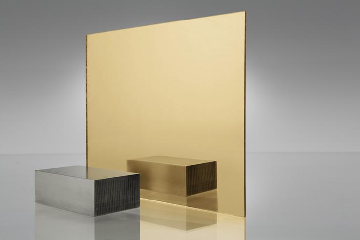See Thru Mirror Acrylic