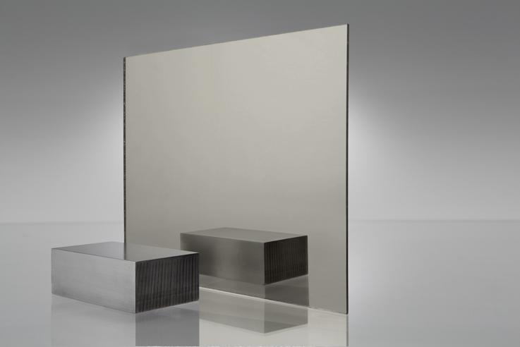Espejo transparente 2515: humo