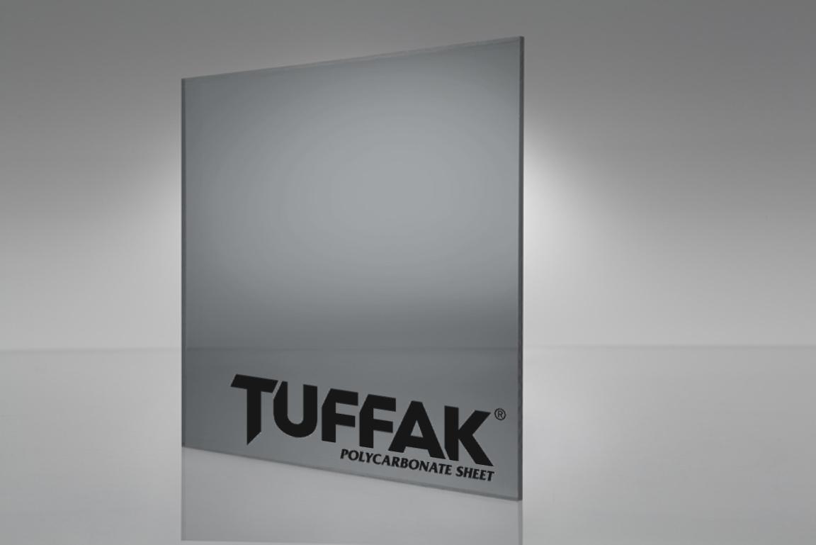 TUFFAK Grey