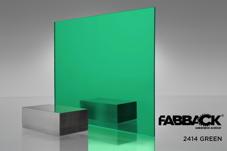 Fabback_Colored_Acrylic_Mirror_2414_Green