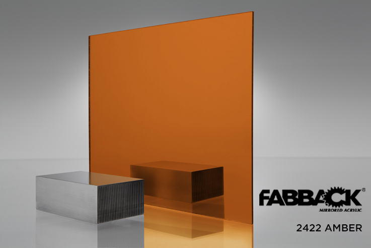 Fabback_Colored_Acrylic_Mirror_2422_Amber